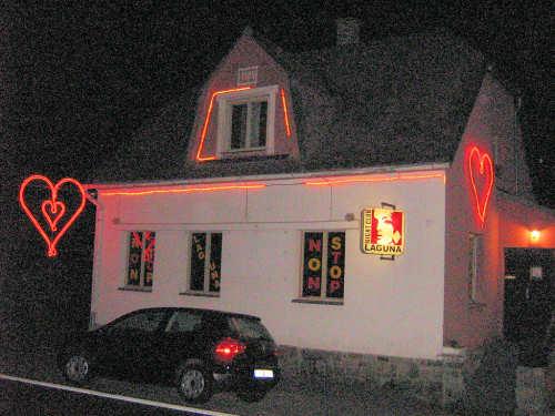 Nightclub Laguna Vimperk