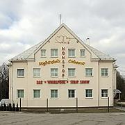 Nachtclub Asch